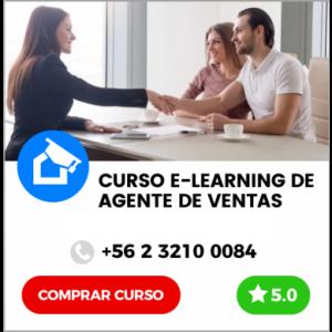 Curso E-learning Agente de Ventas