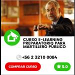 Curso E-learning de Martillero Publico